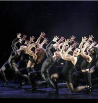《芝加哥》接棒《剧院魅影》明年来沪演出12场