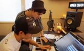 孙祖君单曲由国际团队打造 赴韩国录音