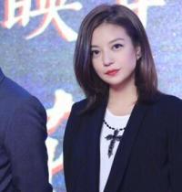 赵薇:以市场为导向影响中国电影多元化