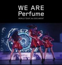 人气组合Perfume巡演纪录片亮相东京电影节