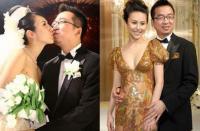 41岁名模洪晓蕾拒与富商前夫复合 期待新恋情