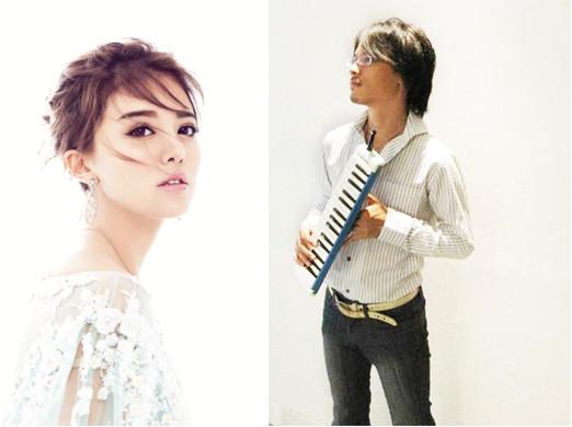 阿兰献唱《热血三国》手游完美演绎三国风主题曲